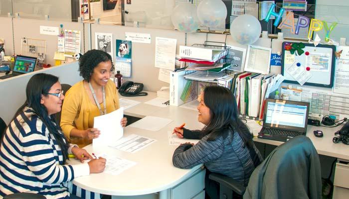 Clinica Team-based care